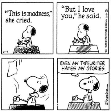 snoopy-peanuts-cartoon-even-typwriter-hates-stories