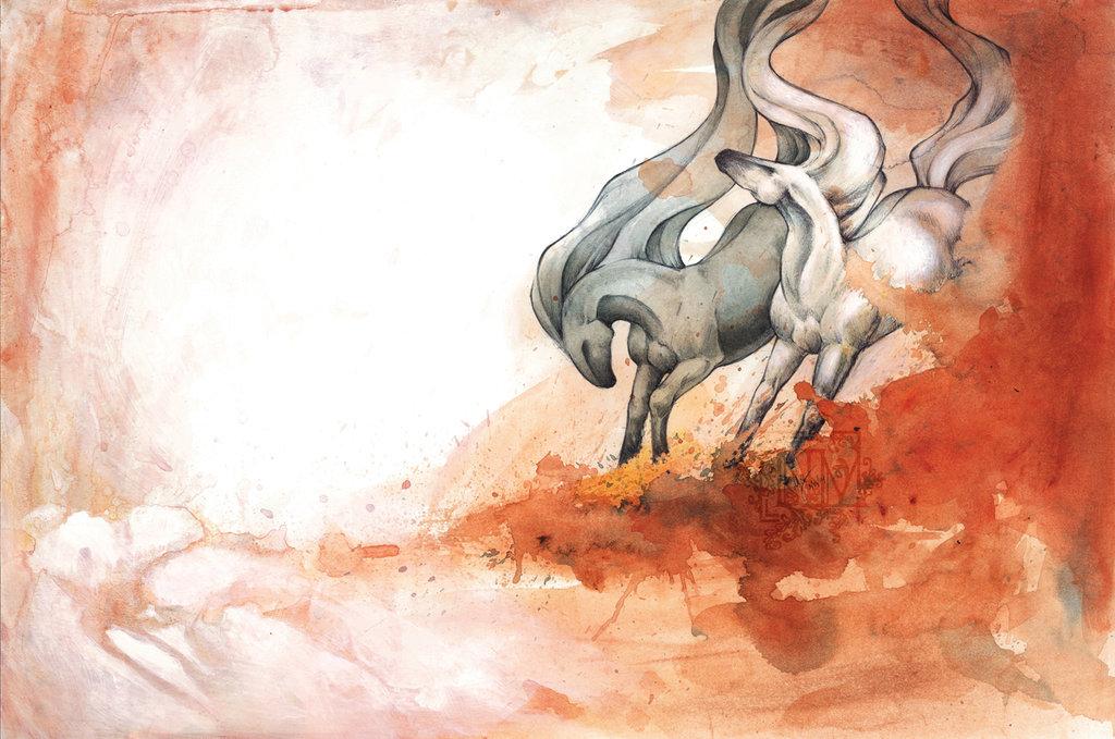 fire_horses_by_captainnutmeg-d7afw2g